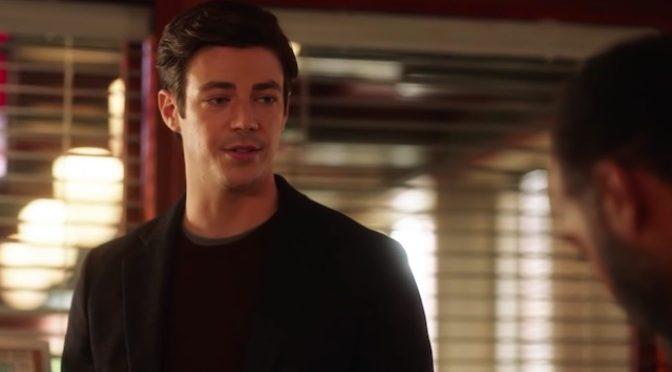 Confira o novo clipe da 7ª temporada de The Flash
