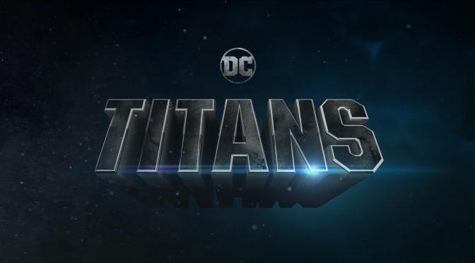 Títulos dos episódios da 3ª temporada de Titãs são revelados