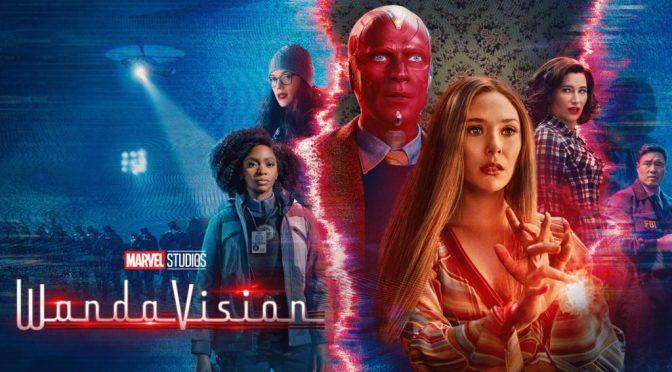 Crítica: WandaVision (1ª temporada)