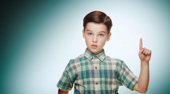 Spin-off de TBBT, Young Sheldon é renovada para mais três temporadas