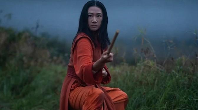 Kung Fu é renovada para a 2ª temporada