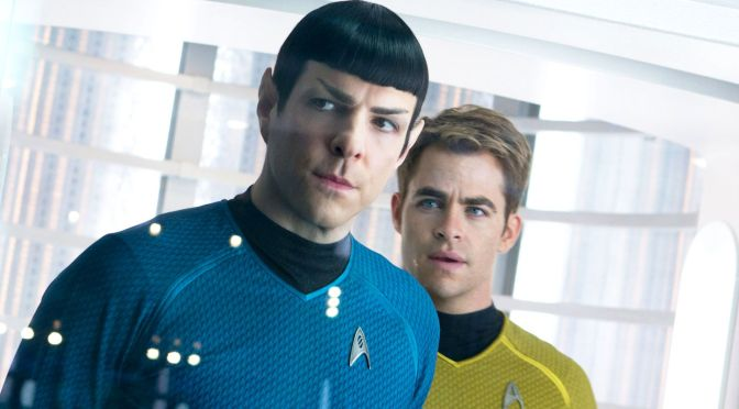 Novo filme da franquia Star Trek ganha data de lançamento