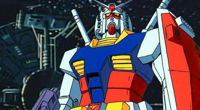 Diretor de Kong irá dirigir live-action de Gundam