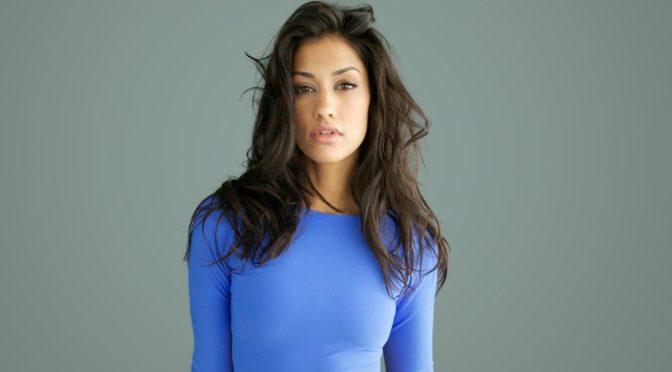 Janina Gavankar entra para o elenco de Borderlands