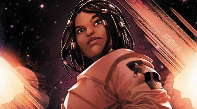 Naomi | Nova série da DC ganha primeira imagem