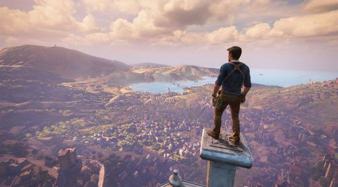 Naughty Dog pode estar desenvolvendo novo jogo de Uncharted