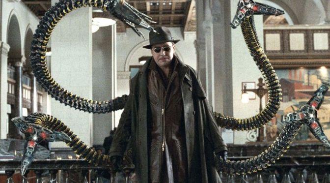 Alfred Molina revela detalhes de seu papel em Spider-Man: No Way Home