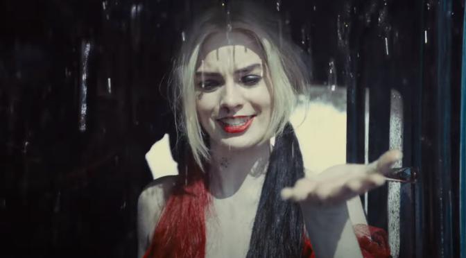 Margot Robbie fala sobre a Arlequina em O Esquadrão Suicida