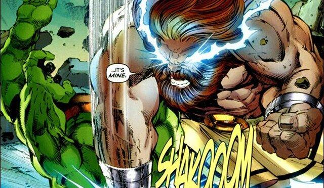 Thor 4 | Russel Crowe será Zeus no filme