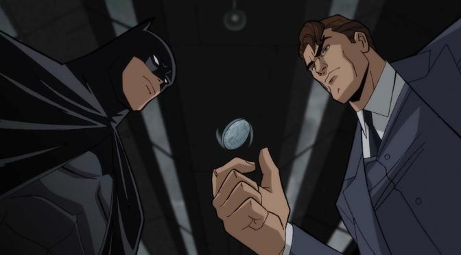 Animação de Batman: O Longo Dia das Bruxas ganha trailer; veja
