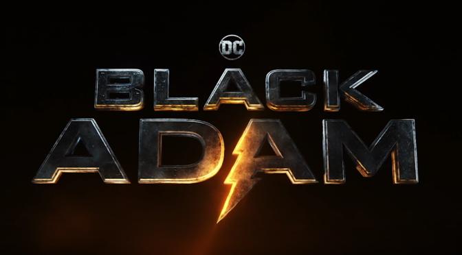 Filmagens de Adão Negro já começaram