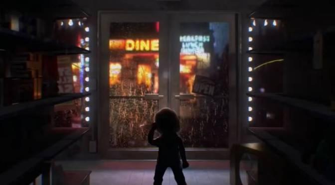 Chucky   Série do Syfy ganha teaser inédito