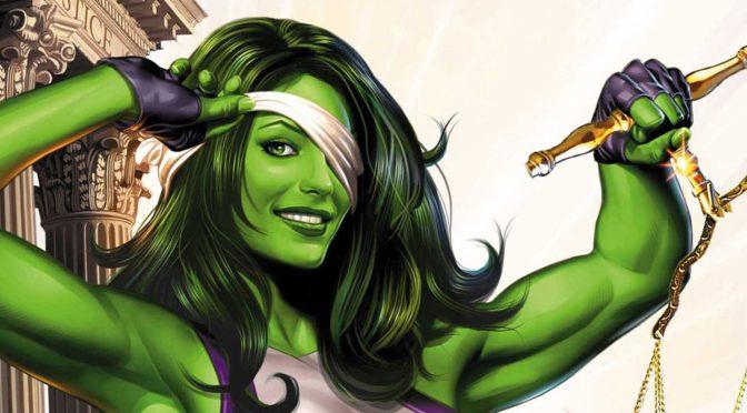 She-Hulk | Tatiana Maslany aparece em primeira imagem do set