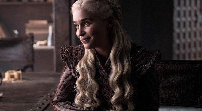 Invasão Secreta | Emilia Clarke é escalada para a série