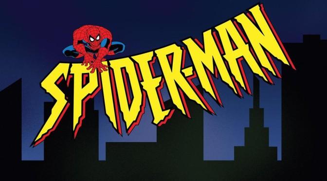 Homem-Aranha da série animada dos anos 90 participará em Aranhaverso 2