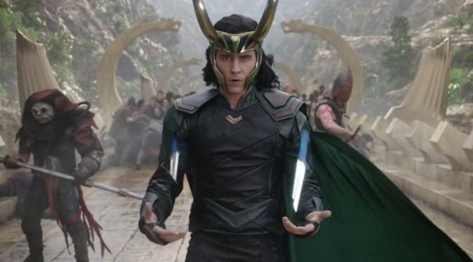 Loki ganha novo trailer pela Marvel; veja
