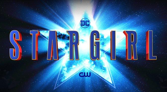 Stargirl está com o futuro incerto na CW