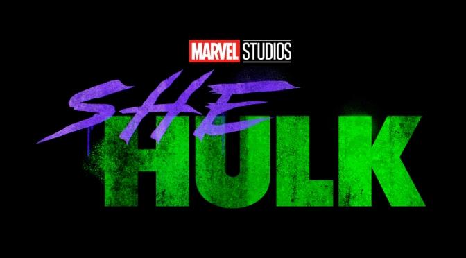 Filmagens de She-Hulk já começaram