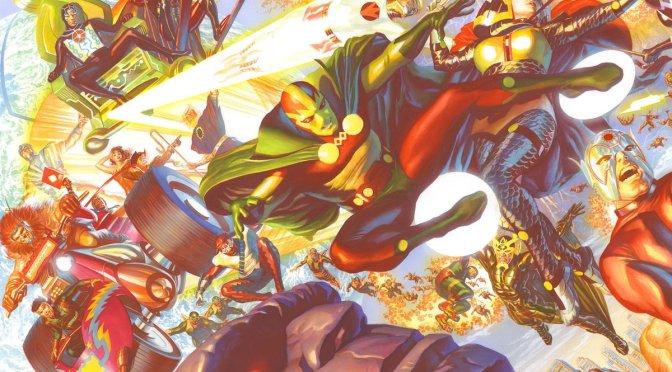 Novos Deuses e filme derivado de Aquaman são cancelados pela Warner