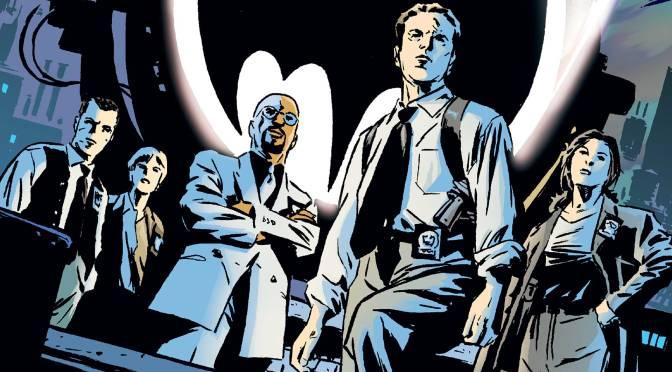 Co-criador de Gotham Central diz que série derivada não terá seus personagens