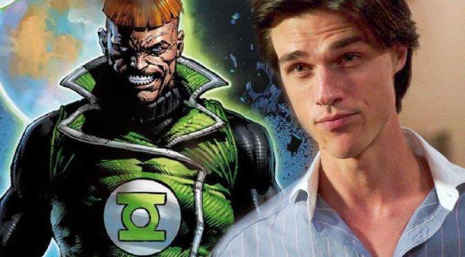 Lanterna Verde | Finn Wittrock será Guy Gardner na série