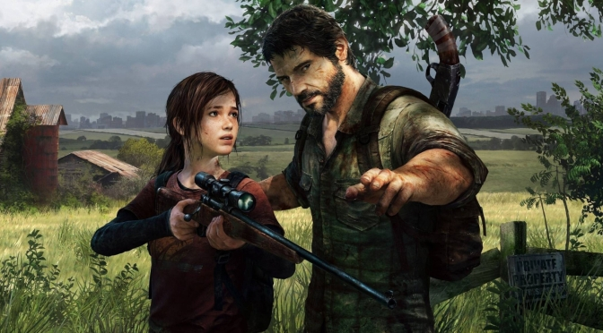 Série de The Last of Us começará a ser filmada em julho