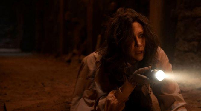 Invocação do Mal 3 ganha primeiro trailer macabro; veja