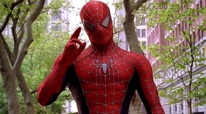 Homem-Aranha 4 pode acontecer, de acordo com site