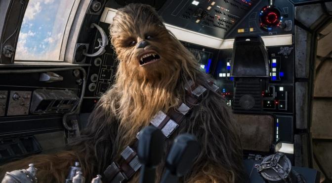Rumor: Os Wookiees podem aparecer na 3ª temporada de The Mandalorian