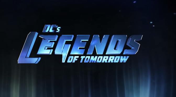 Legends of Tomorrow | O que esperar da 6ª temporada?