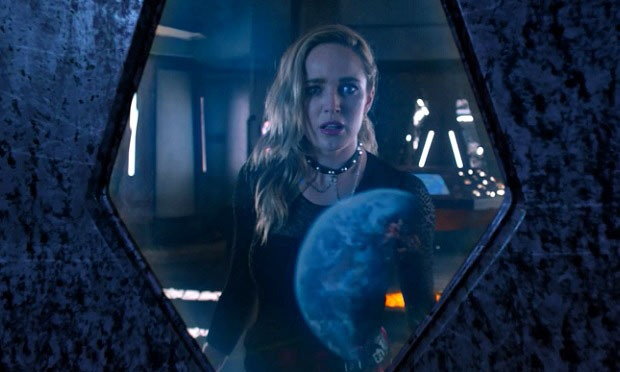 Legends of Tomorrow ganha teaser para a 6ª temporada