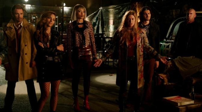 Review: Legends of Tomorrow (6×01)