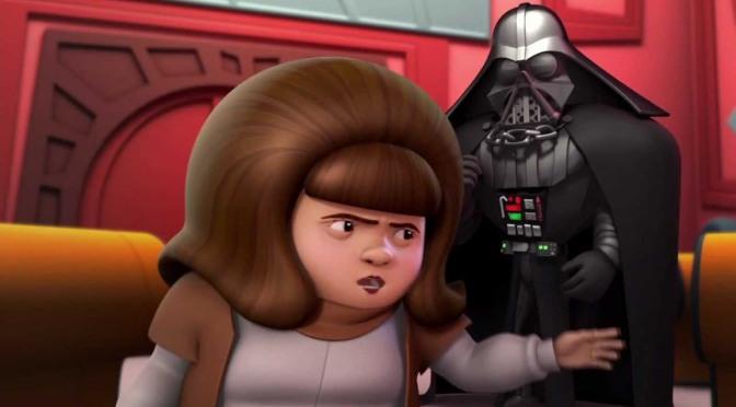 Star Wars: Detours ganha data de lançamento após 9 anos de anúncio