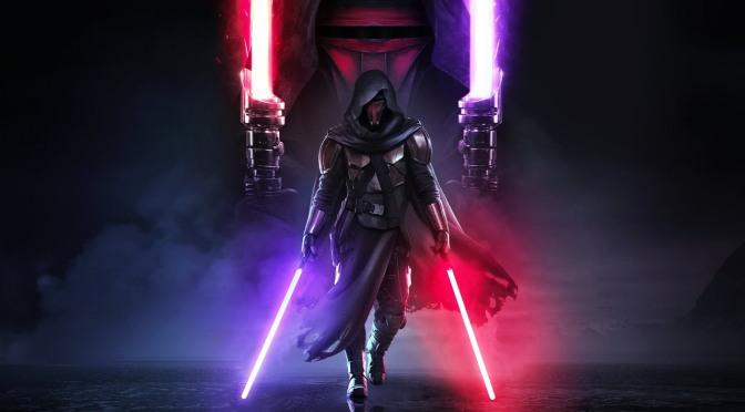 Rumor: Darth Revan pode aparecer em futuro projeto de Star Wars
