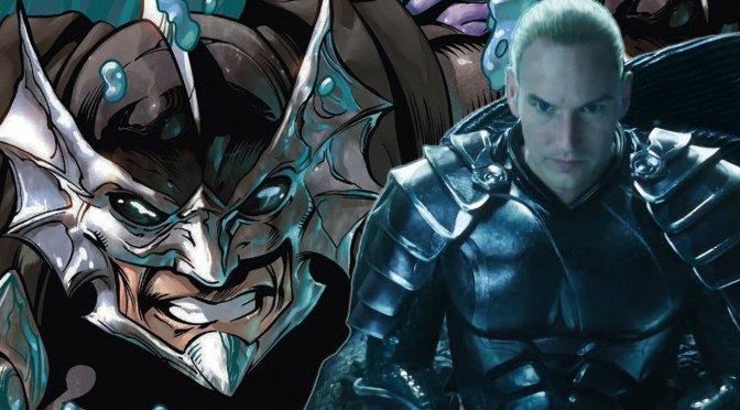 Patrick Wilson já começou seu treinamento para Aquaman 2