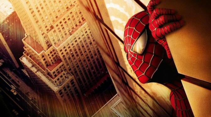 Crítica: Homem-Aranha (2002)