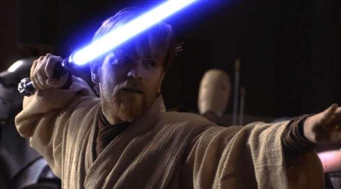 Vídeo vazado revela o set de filmagens de Obi-Wan Kenobi