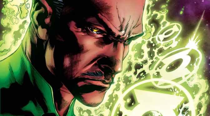 Rumor: Sinestro ganha descrição para série dos Lanternas Verdes