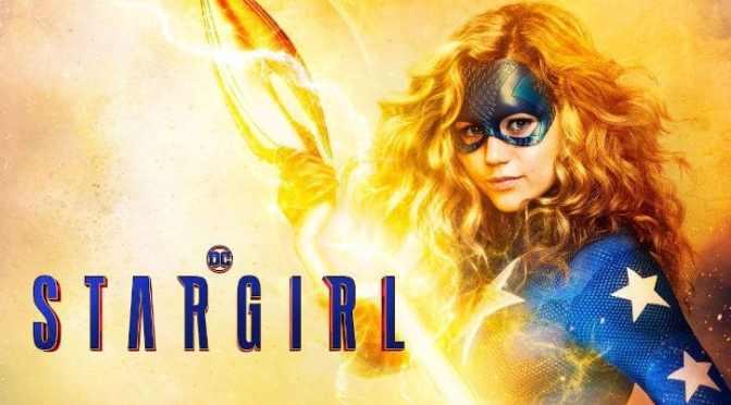 CW define data para a 2ª temporada de Stagirl