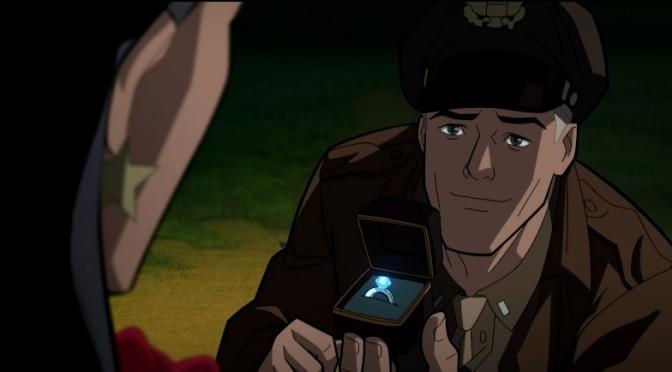 Sociedade da Justiça | Warner divulga nova prévia da animação