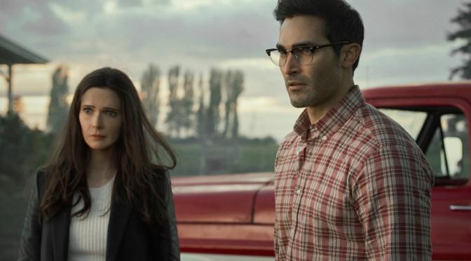 Superman & Lois ganha primeiro pôster no meio do hiato