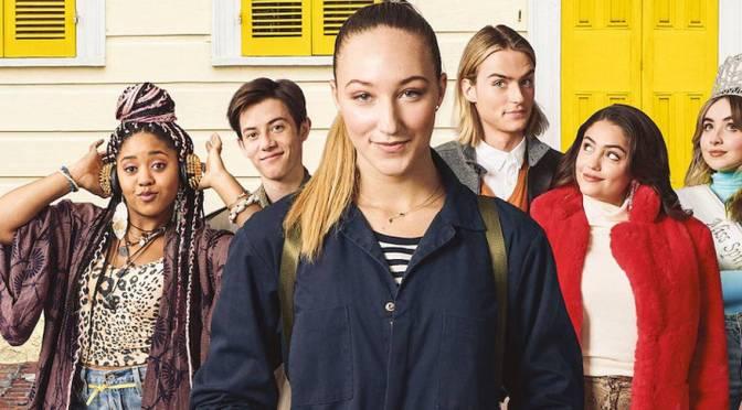 Netflix anuncia sequência de Crush à Altura