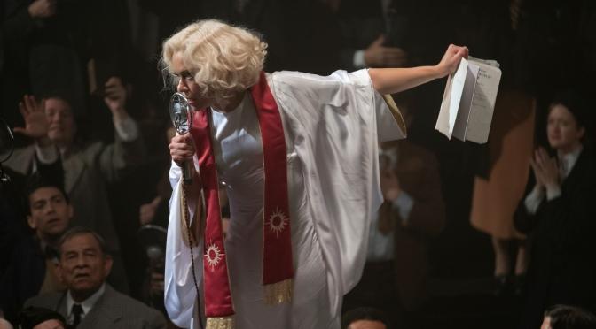 Tatiana Maslany deixa o elenco de Perry Mason