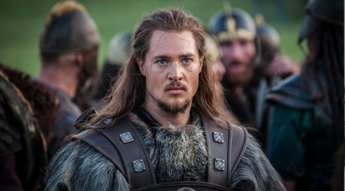5ª temporada será a última de The Last Kingdom
