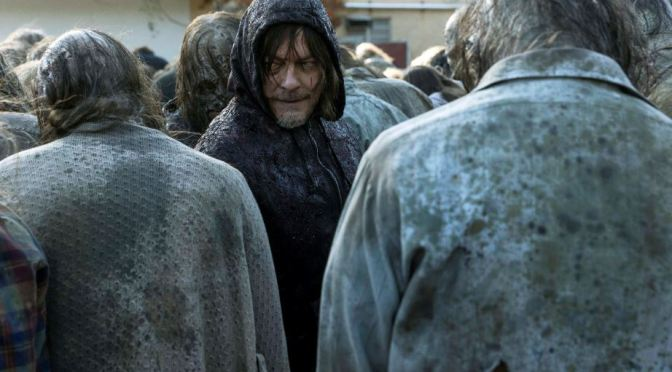 Última temporada de The Walking Dead estreia em agosto