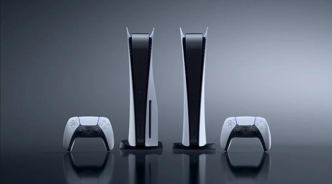 Sony desenvolve mais de 25 jogos para o PS5