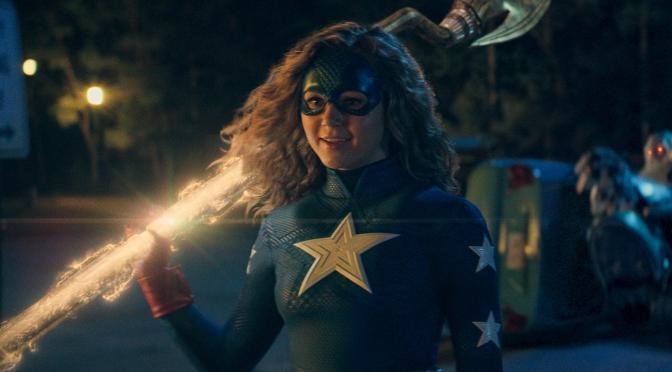 CW renova Stargirl para a 3ª temporada