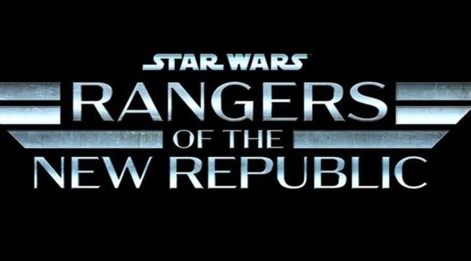 Rangers of the New Republic pode ter sido cancelada pela Disney+