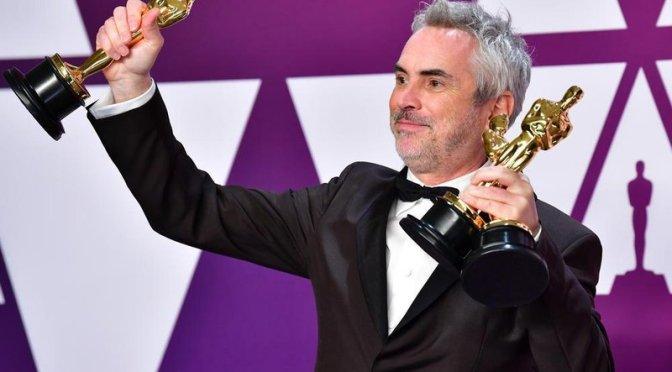 Alfonso Cuáron irá dirigir nova série para a Apple+