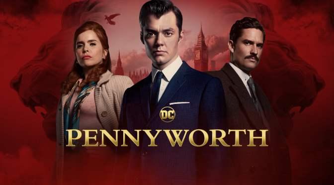 HBO Max negocia com Epix para adquirir Pennyworth em seu catálogo